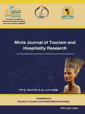 Minia Journal of Tourism and Hospitality Research MJTHR